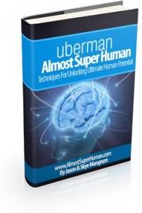 Uberman book image